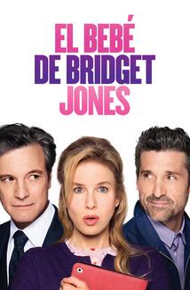 Película El Bebé de Bridget Jones