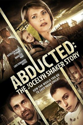 Abduction of Jocelyn Shaker