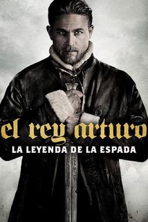 Película Rey Arturo: La leyenda de la espada