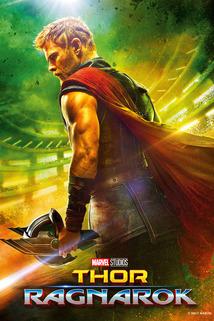 Película Thor: Ragnarok