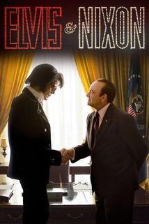 Película Elvis y Nixon