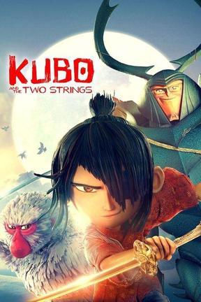 Kubo y la búsqueda del samurai