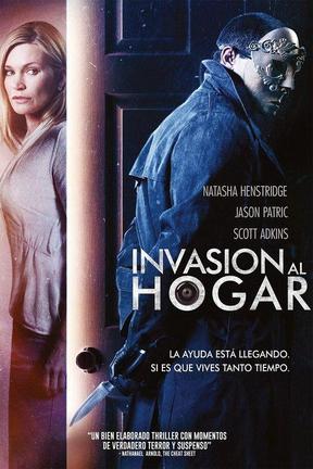 Invasión Al Hogar