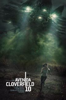 Película Avenida Cloverfield 10