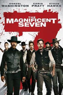 Película The Magnificent Seven