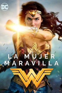 Película Mujer Maravilla
