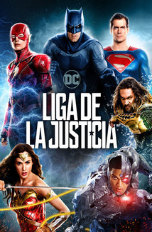Película Justice League