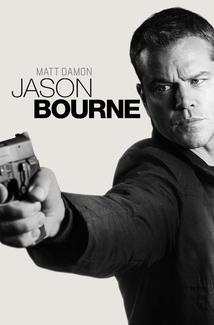 Película Jason Bourne