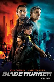 Película Blade Runner 2049