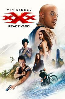 Película xXx: Return of Xander Cage