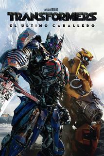 Película Transformers: The Last Knight