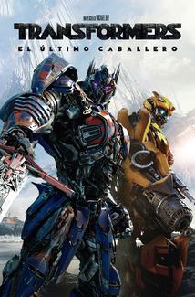 Película Transformers: El último caballero