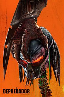 Película The Predator
