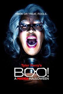 Película Boo! A Madea Halloween