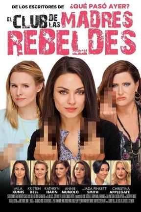 El Club de las Madres Rebeldes