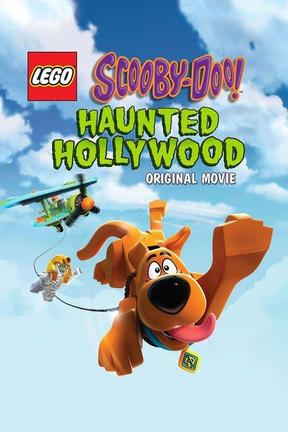Lego Scooby-Doo: Hollywood Embrujado