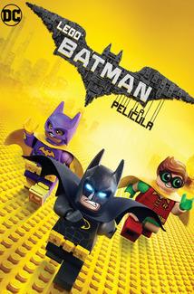 Película LEGO Batman: La película