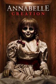 Película Annabelle 2: La creación