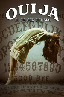 Película Ouija: El origen del mal