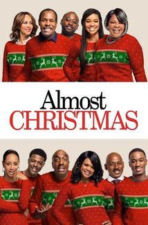 Película Casi Navidad