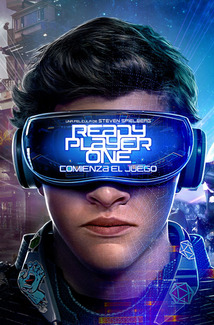 Película Ready Player One