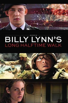 Billy Lynn - Honor Y Sentimiento