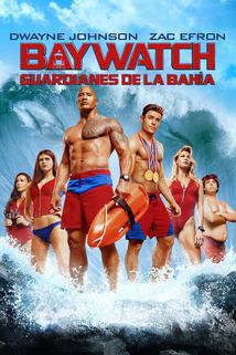 Película Baywatch: Guardianes de la bahía