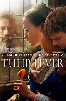 Película Tulip Fever
