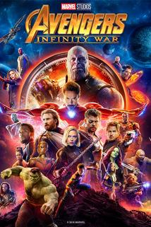 Película Avengers: Infinity War