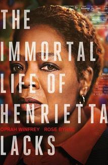 Película La vida inmortal de Henrietta Lacks