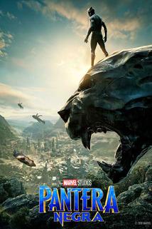 Película Black Panther