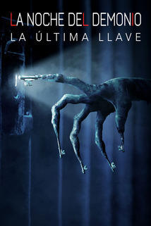 Película La noche del demonio: La última llave