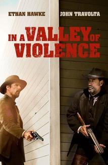 Película En el valle de violencia