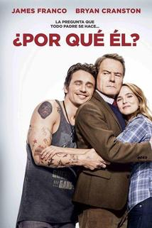 Película Why Him?