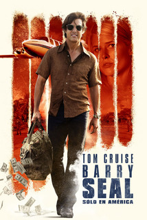 Película Barry Seal: Sólo en América