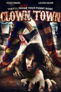Película ClownTown