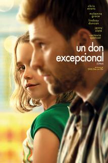 Película Un don excepcional