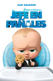Película The Boss Baby