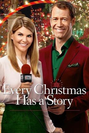 Toda navidad tiene una historia