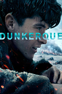 Película Dunkirk