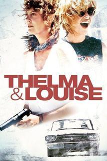 Película Thelma y Louise