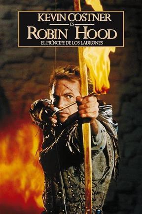 Robin Hood: El príncipe de los ladrones