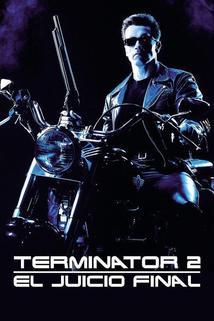Película Terminator 2: El día del juicio final