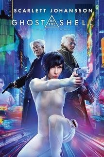 Película La vigilante del futuro, Ghost in the Shell