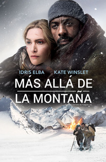 Película The Mountain Between Us