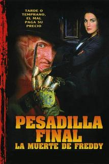Película Pesadilla en la Calle Elm 6: La muerte de Freddy
