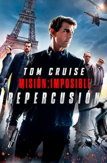 Película Misión imposible: Repercusión