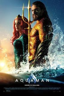 Película Aquaman