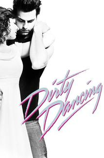 Película Dirty Dancing