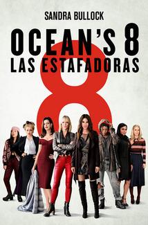Película Ocean's 8: Las estafadoras
